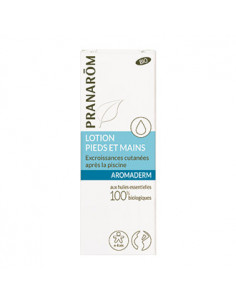 Aromaderm - Lotion Pieds et...