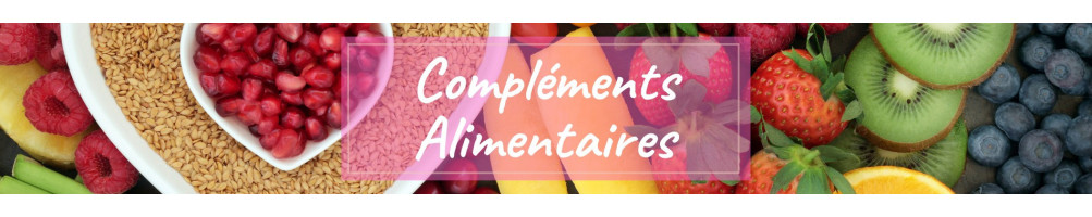 COMPLEMENTS ALIMENTAIRES